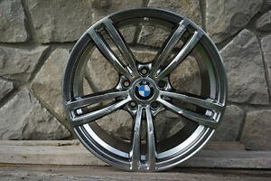 BMW 3/4 Series Winter Packages 18 Inch * JANEX AUTO *