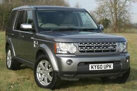 Land Rover Discovery 4 3.0SD V6 GS Auto
