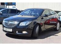 2011 Vauxhall Insignia 2.0 CDTi Elite 5dr