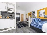 Studio Appartment [STUDENTS ONLY] Ideally Situated Summer Let