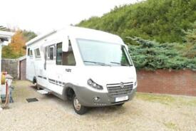 Pilote Explorateur Diamond Edition G783LGJE, 4 berth, fully loaded