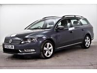 2012 Volkswagen Passat SE TDI BLUEMOTION TECHNOLOGY Diesel grey Manual