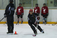 Female Hockey Camp Councillor