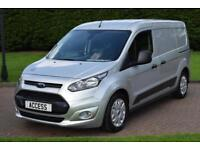Ford Transit Connect 1.6TDCi 240 L2 Trend 115ps