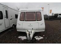 Compass Omega 484 4 Berth Caravan for sale