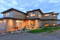 Stunning, Modern Batchelor Heights Home