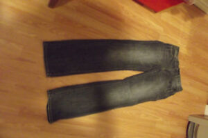 warehouse one jeans