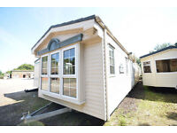 2002 Willerby Vogue 39x12 2 beds | Full Winter Pack | ON or OFF SITE Static Home