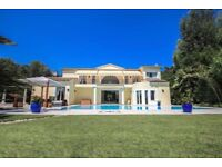 Luxury Villa for Rent. NICE, Cote d'Azur, South of France