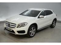Mercedes-Benz GLA Class GLA 200d AMG Line 5dr Auto [Executive]