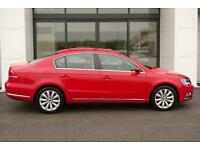 2014 Volkswagen Passat 1.6 TDI BlueMotion Tech Highline Plus 4dr