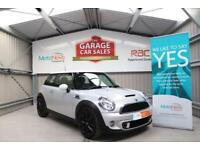 2012 12 MINI HATCH COOPER 2.0 COOPER SD LONDON 2012 EDITION 3D 141 BHP DIESEL