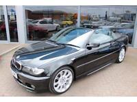 BMW 330 CI SPORT. FINANCE SPECIALISTS