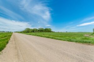 REDUCED! Ladysmith Road - 118 Acres For Sale