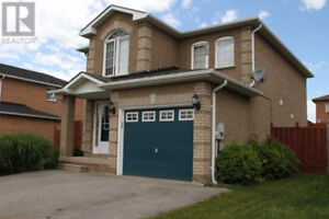 DETACHED 3 BED ROOM HOUSE FOR RENT:Coughlin/Essa $1750