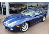 Jaguar XK8 COUPE. FINANCE SPECIALISTS