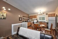Condo in Collingwood being sold TURNKEY
