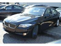2012 BMW 5 Series 3.0 535d SE 4dr