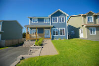 Newly Priced Single Family on Mallow in Paradise. Greenbelt!