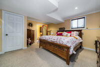 STUNNING ALL BRICK BUNGALOW IN ELMVALE. THIS HOME SHOWS 10 PLUS!