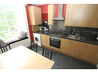 Fully furnished double bedroom first floor in highly sought after central area.