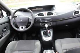 LHD LEFT HAND DRIVE Renault Grand Scenic 1.5dCi AUTOMATIC Dynamique Tom Tom 2010