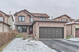 3+1 Brm 3 Bath Home W/Finished Bsmt - Central Ajax