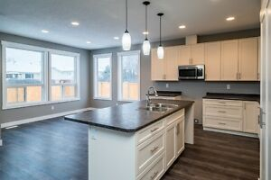 Brand New Home with Amazing Design. Desirable Area Prince George British Columbia image 11