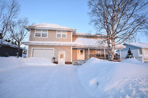 NEW LISTING!! 307 Carson Ave, Labrador City