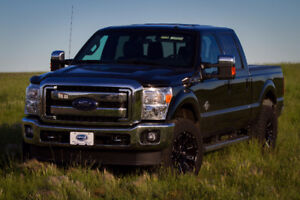 F350 Lariat - Ultimate Package