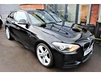 BMW 116d M SPORT-BLUETOOTH-DAB RADIO