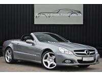 2008 Mercedes SL 350 3.5 V6 7G-Tronic *Massive Specification + Designo *