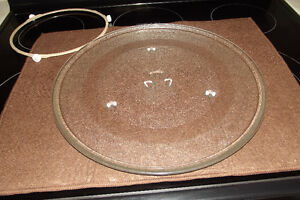 TURNTABLE FOR MICROWAVE Edmonton Edmonton Area image 1