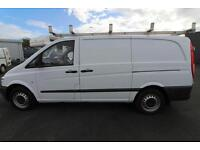 Mercedes-Benz Vito 2.1CDI 113 ( EU5 ) Van for sale