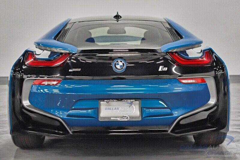 Image 13 Voiture American used BMW i8 2015