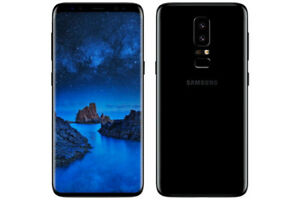 Buying Brand New Samsung Galaxy S9/S8/S7 and Note 8