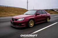 2007 Subaru Impreza Special Edition