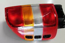 Holden Frontera MX LH 3 Colour Tail Light. Airport West Moonee Valley Preview