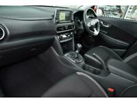2019 Hyundai Kona 1.0T GDi Blue Drive Premium 5dr Hatchback Petrol Manual
