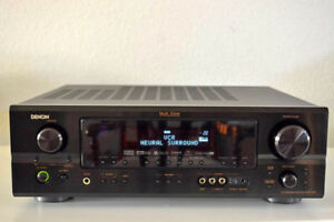 Denon AVR-1907 7.1Ch. Surround sound Receiver