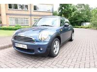 SOLD NOW 2010 Mini One 1.4 Left hand drive Lhd Spanish Registered