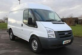 Ford Transit 2.2 TDCI 115 PS 330 SWB HIGH ROOF DIESEL VAN £6,995 + VAT