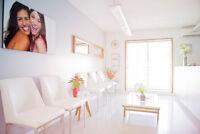 Clinique Dentaire situé à Montréal-est recherche Secrétaire
