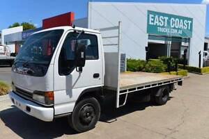 ISUZU NPR 200 ** TRAYBACK ** #5023 Archerfield Brisbane South West Preview