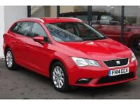 2014 Seat Leon 2.0 TDI SE ST 5dr (start/stop)