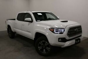 2016 Toyota Tacoma TRD Sport Upgrade Package  - Bluetooth - Siri