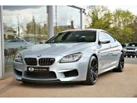 2014 BMW M6 GRAN COUPE 4.4 Gran Coupe M DCT 4dr Saloon Petrol Automatic