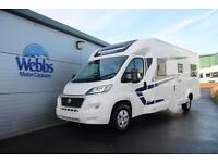 2017 Swift Escape 674 ** Spring Sale - Now Just £48,555! **