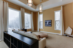 4 Bed 3 Bath 3.48 Acerage Strathcona w/Shop 29 mins to Downtown