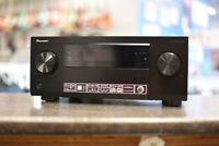 Pioneer SC-1228-K 7.2 Channel 3D Ready Home Receiver Winnipeg Manitoba Preview
